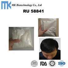 Factory supply 99% anti-hairloss CB-03-01/ RU58841/Setipiprant/ Cantharidin CAS 154992-24-2