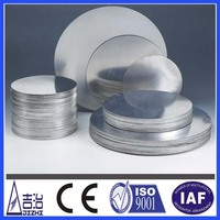 Deep Drawing 3003 Aluminum Circle For Cookware And Utensile With Competitive Price