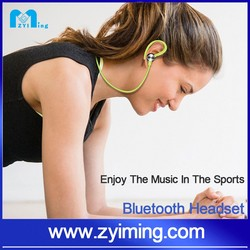 Zyiming Wireless Stereo Sport 4.1 Bluetooth Earphone, In Ear Headset Headphones