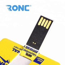 Usb 8GB Credit Card Usb Flash Drive Usb Cards 8GB Pen Drive