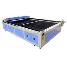 100w Reci Laser Tube Co2 Fabric 1390 Laser Cutting Machine