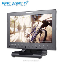 "12.1"" hd-sdi and analog cctv test monitor with SDI,YPbPr Input 16:9"
