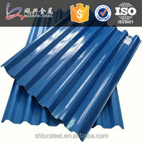 Chinese Roof Cover Material of High Strength