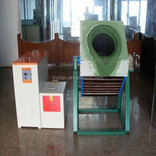 Induction melting furnace/gold casting machine/used jewelry casting machine for sale