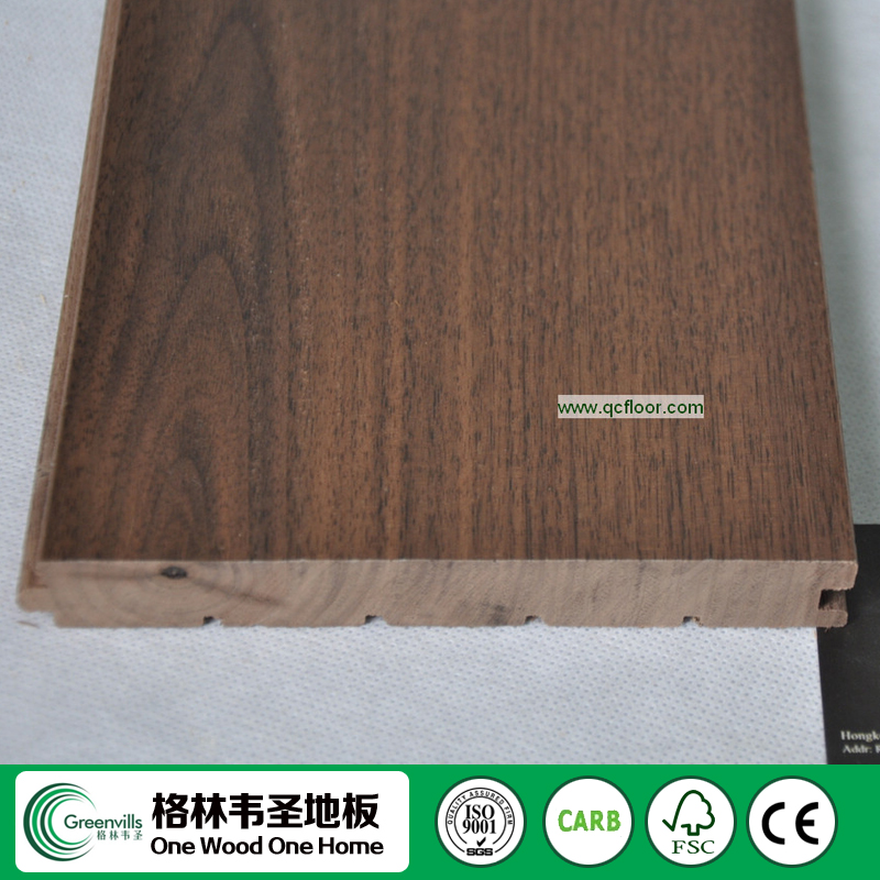 best selling products American Walnut engineered hardwood flooring