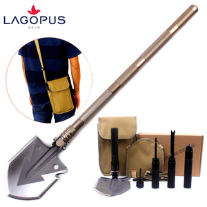shovels for farming digging tools, multifunction folded shovels, garden folding shovels