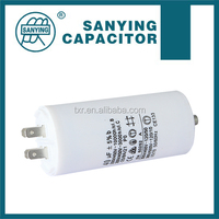 cbb60 new and original high voltage capacitor of 450V Aluminum Electrolytic Capacitor