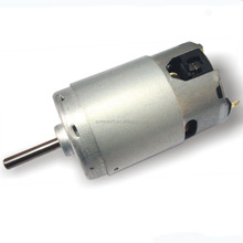 220V DC MOTOR RS 7712 for Hand Blender Mixer Juicer Vacuum Cleaner Power Tools