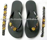 Sunne Fashion Rubber Flip Flop (Sell Parts or Completed)