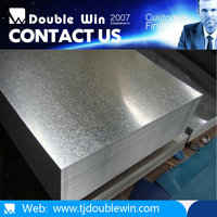 Flexible metal sheet, electro galvanized steel sheet Alibaba manufacturer