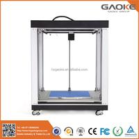 high precision 3D printer machine for sale