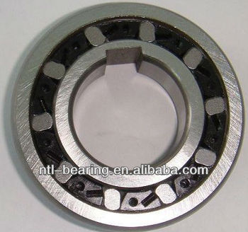 One Way Clutch Bearing CSK25 / Sprag Clutch Bearing
