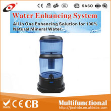 high quality 16L water Enhancing systerm for America market Water Mineral Pot