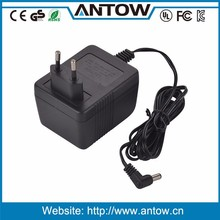 Linear type ac power supply, ac dc adaptor 230v 50hz
