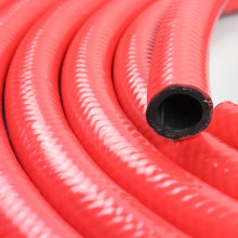 3/4 inch X 15 Feet long Fuel Dispensing Hose Flexible 3/4 Inch Fuel Dispenser Rubber Hose