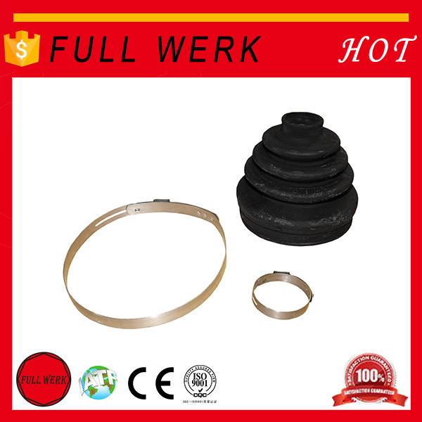FB-6901K-EC-09 Silicone Universal CV Joint Boot
