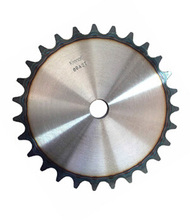 "Universal # 35 Chain 60 Tooth 2 "" Bore Kart Drive Sprocket"