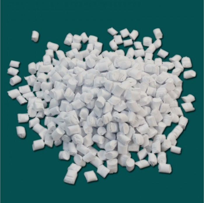 white color masterbatch for pp bag plastic raw material