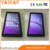 factory supply Intel Atom soFIA 3GR C3230 quad core 3G phone call tablet pc with 1GB RAM/8GB ROM build in GPS