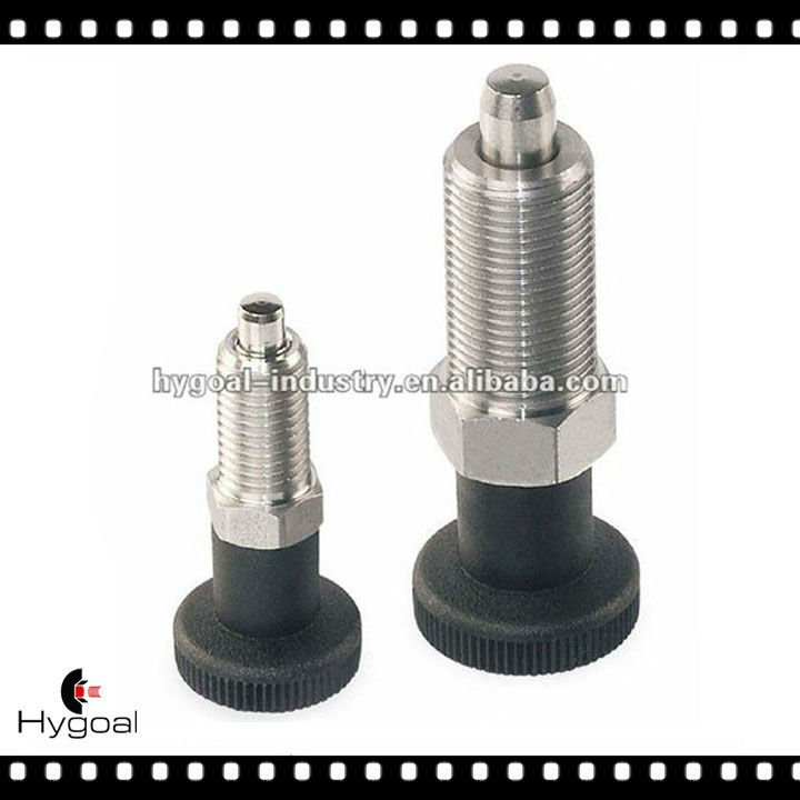 Indexing Plunger/index plunger 7400 series