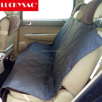 Universal Rear Pet Seat Cover Waterproof Anti Mud Car Styling Care Interior Accessories Automotive Pet Dog Cat Car Covers