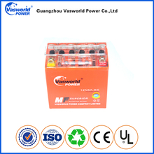 Battery operated Motorbike bike or cycle 12v 5ah battery