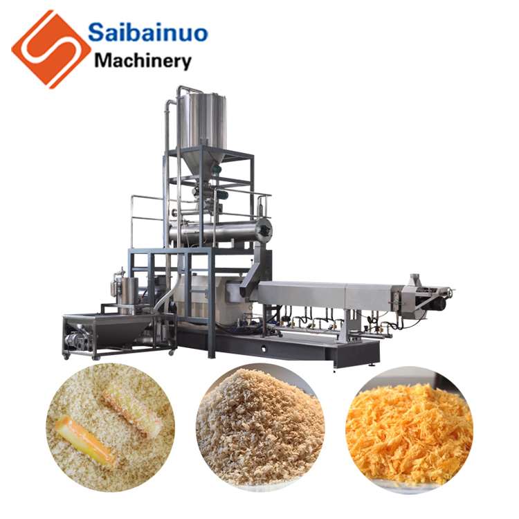 automatic bread crumb grinder production <strong>line</strong>