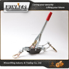 factory direct sale chinese hoist hand cable puller