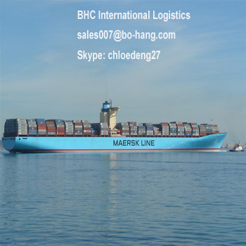 electric transportation vehicle from China to Italy by sea, LCL- Skype:chloedeng27