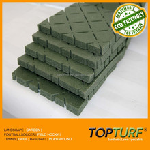 10mm PP Foam Shock Pad for Sports Artificial Grass Turf
