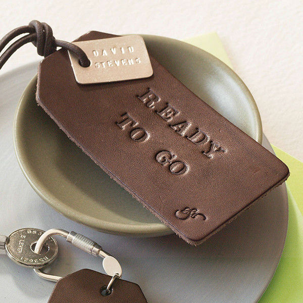 English Words Embossed Bulk Leather Luggage Tags - Buy Bulk ...