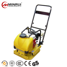 Minrui Group plate compactor for floor flat with price