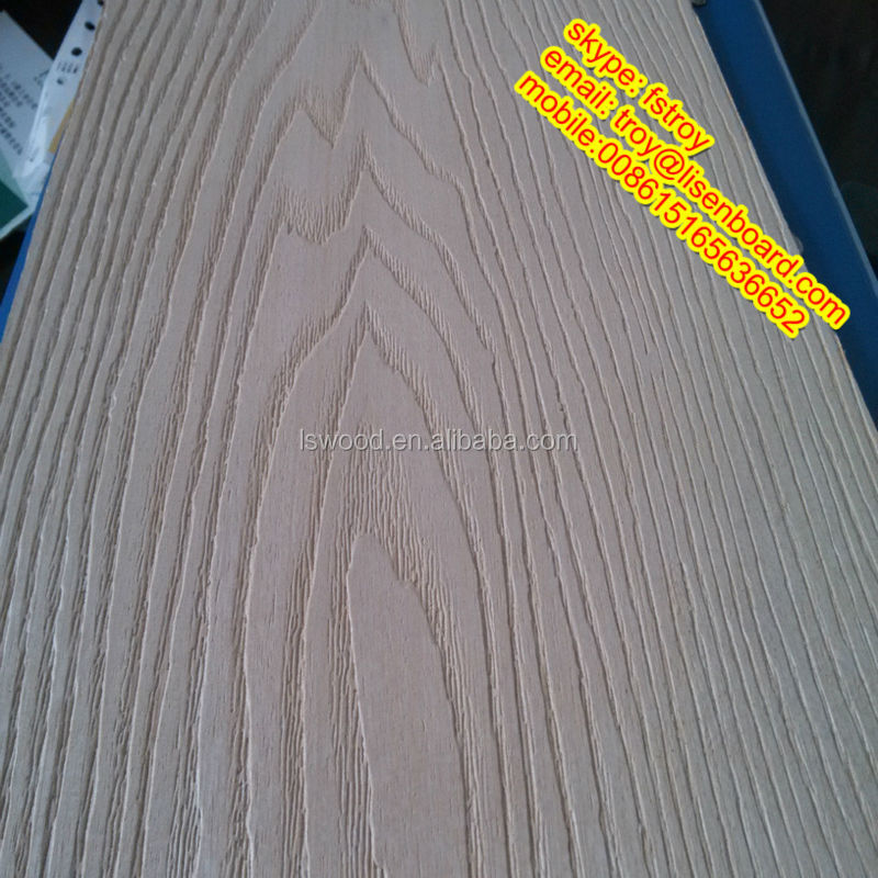 EMBOSSED plywood from LISEN WOOD(BEST QUALITY)