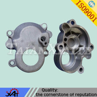 high quality ductile iron housing recing motorcycles automatic gearbox