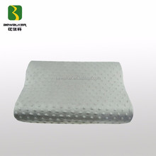 The Bedding Super Soft Healthy Polyurethane Foam Pillow