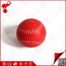 hot products 2017 eco-friendly PU foam material cricket stress ball