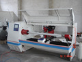 adhesive tape cutting machine with CE
