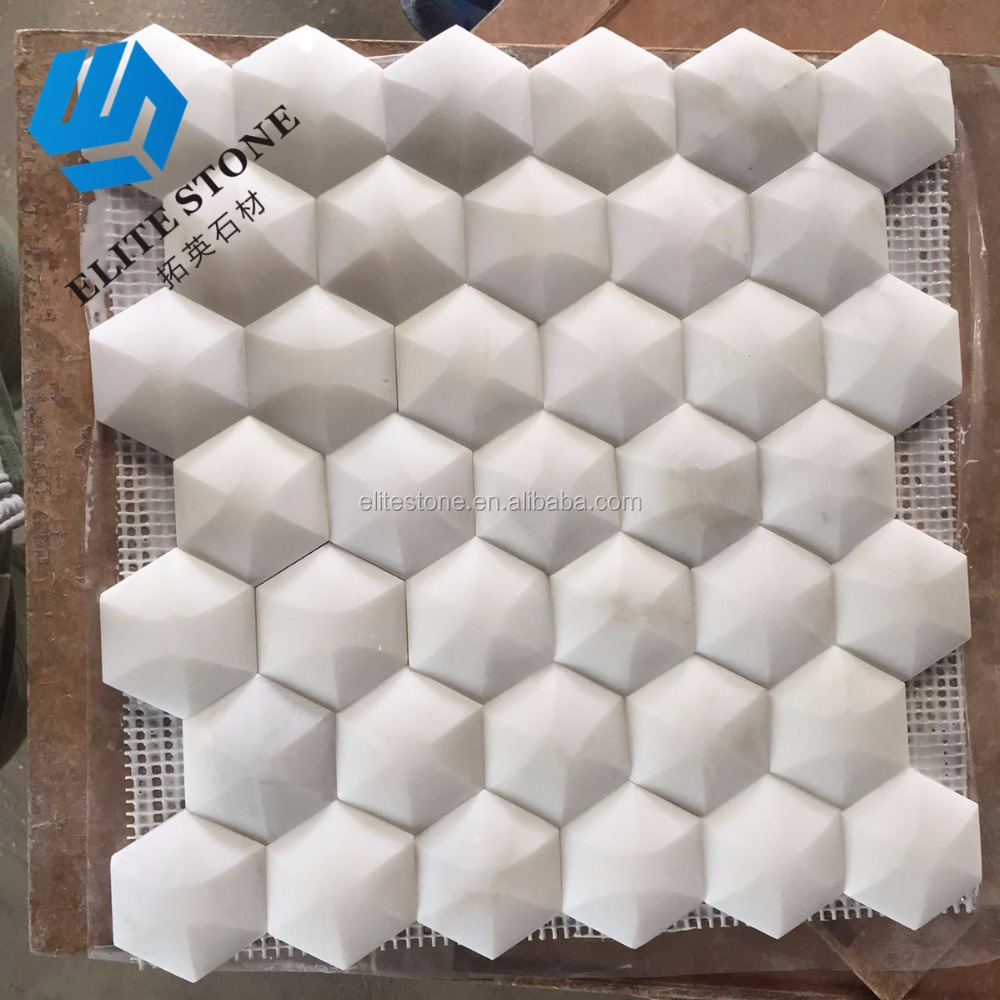 Marble Mosaic,Stone Mosaic,Glass Pebble Mosaic Tile