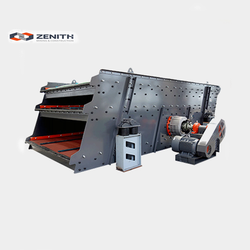 full automated machine new designed vibrating screen