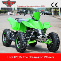 2014 Chinese new 4 wheelerrs min quad atv for cheap sale (ATV-8)