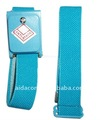 Static dissipative function,Adjustable band Cordless wrist strap.Blue color