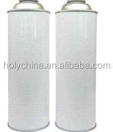 hot sale tin aerosol cans for sale