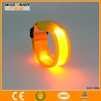 wristband with led party supplies night club led party supplies