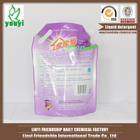 Best Price Professional Custom Apparel Detergent