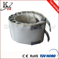 expansion joint insulation cover