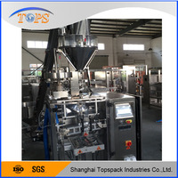 Bulk Bag Packing Machine TP-L300K With Filling And Feeding Machine