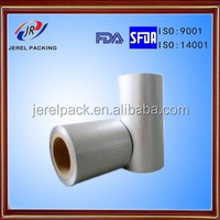 Pharmaceutical Strip aluminum foil AL30/PE30-40