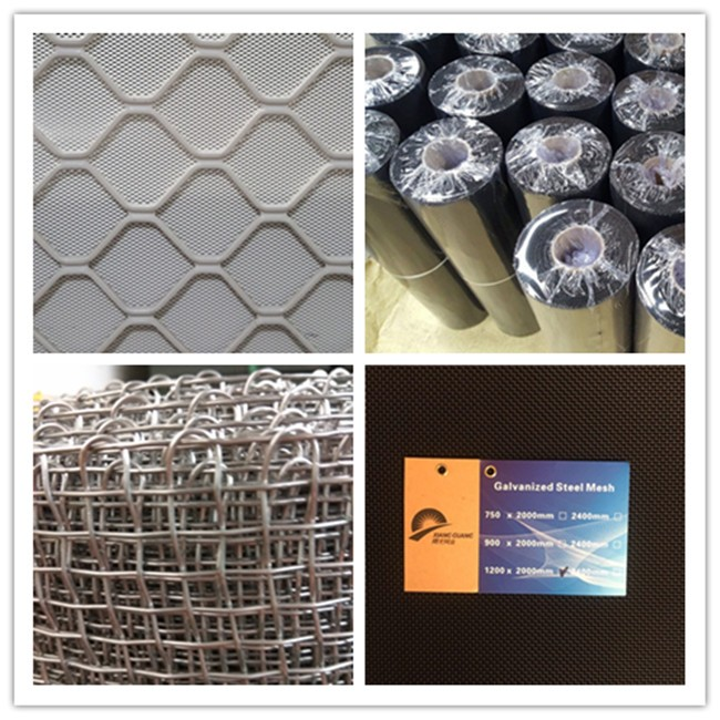 Anping factory 550 mesh 635 mesh filter stainless steel wire mesh