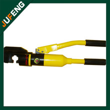 portable multi-function transmission line stringing tool hydraulic crimping tool 16-400 mm2 for crimping Cu/Al terminal tool