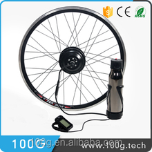 Hot Sale! Cheap electric bicycle motor conversion kit